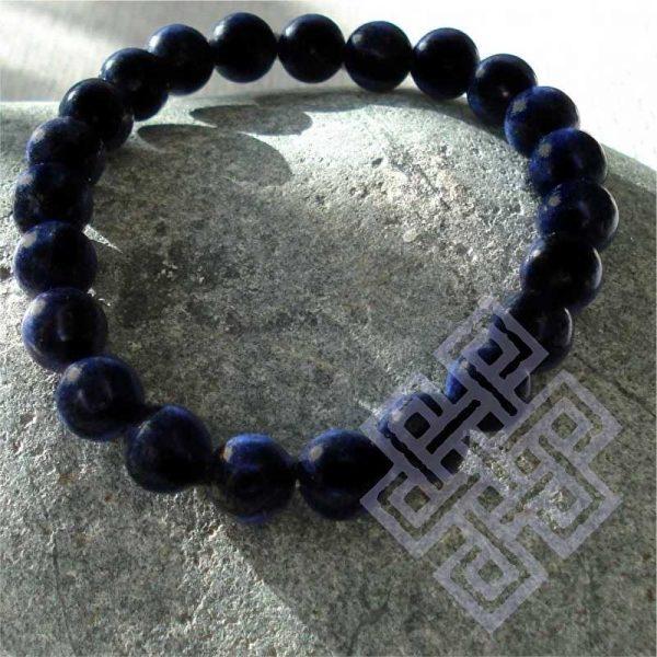 Feng Shui Armband WATER (Onyx, Kua 1)