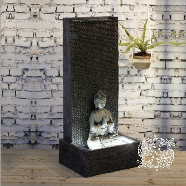 Fontein Ayurveda XXL (Rust en Meditatie)2