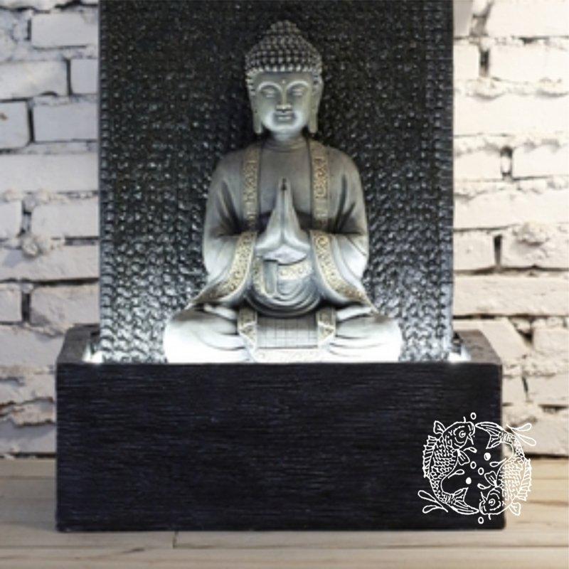 Fontein Ayurveda XXL (Rust en Meditatie)3