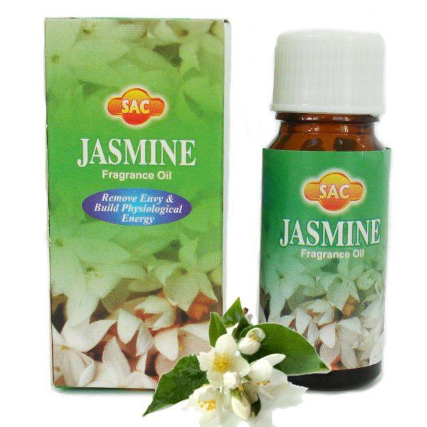 Geurolie Jasmijn