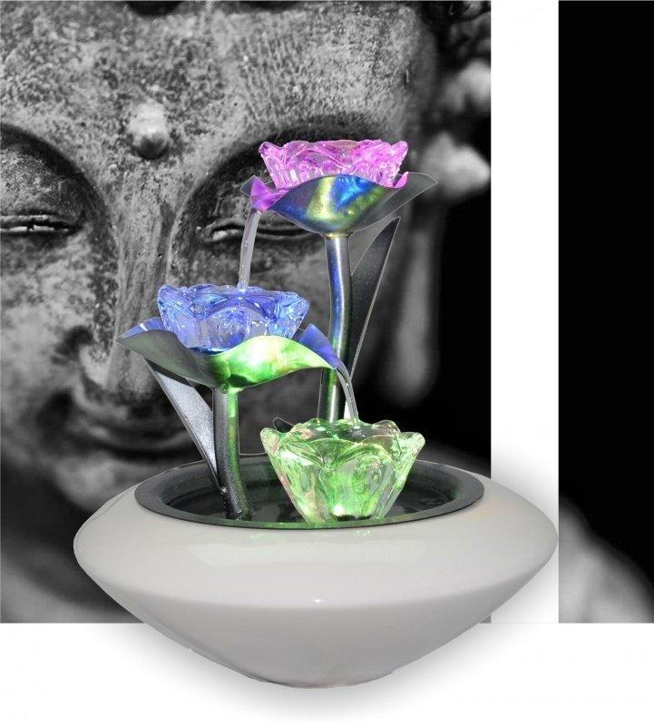 Kamerfontein Diamond Lotus (Rijkdom en Welvaart)