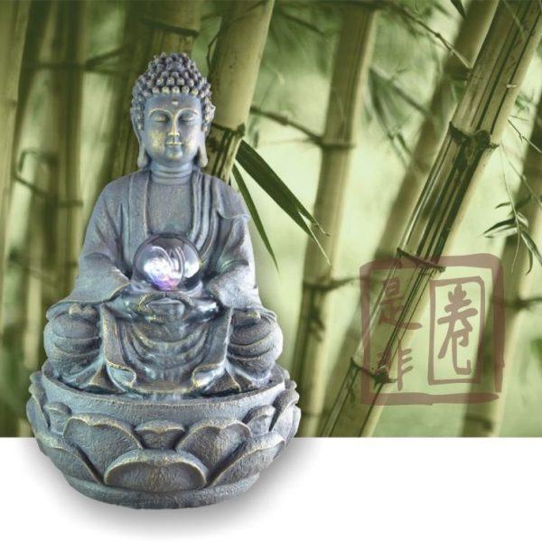 Kamerfontein Mantra Boeddha (Rust en Vitaliteit)