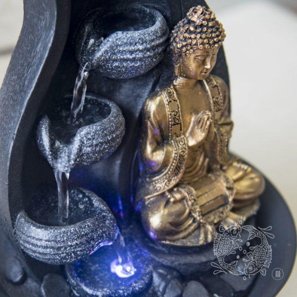 Kamerfontein Money Boeddha (Geld en Rijkdom)2.