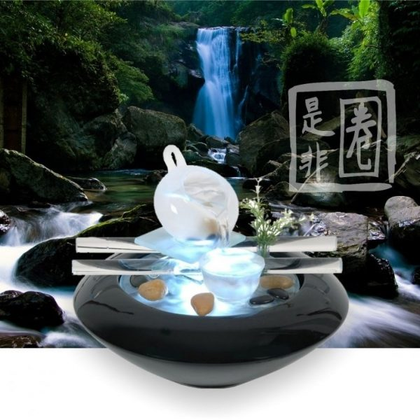 Zen Fonteinen