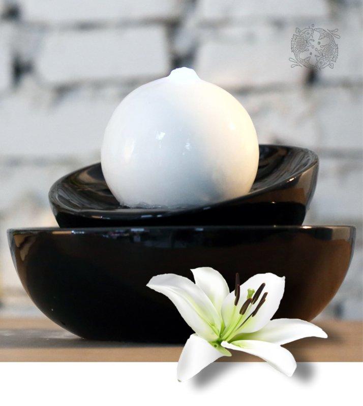 Kamerfontein White Lotus (Rust en Meditatie)