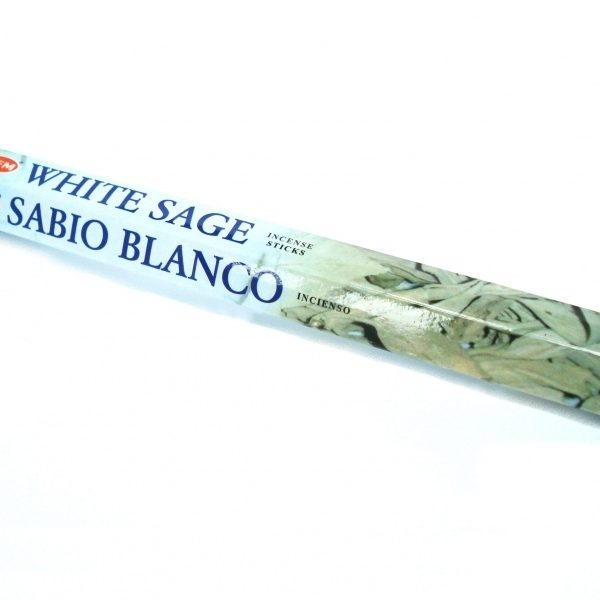 Witte Salie Sticks