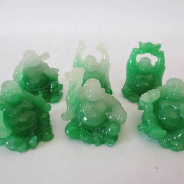 Boeddha-set-Jade-zittend