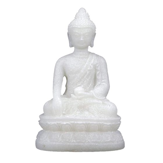 Boeddhabeeldje Shakyamuni Mudra