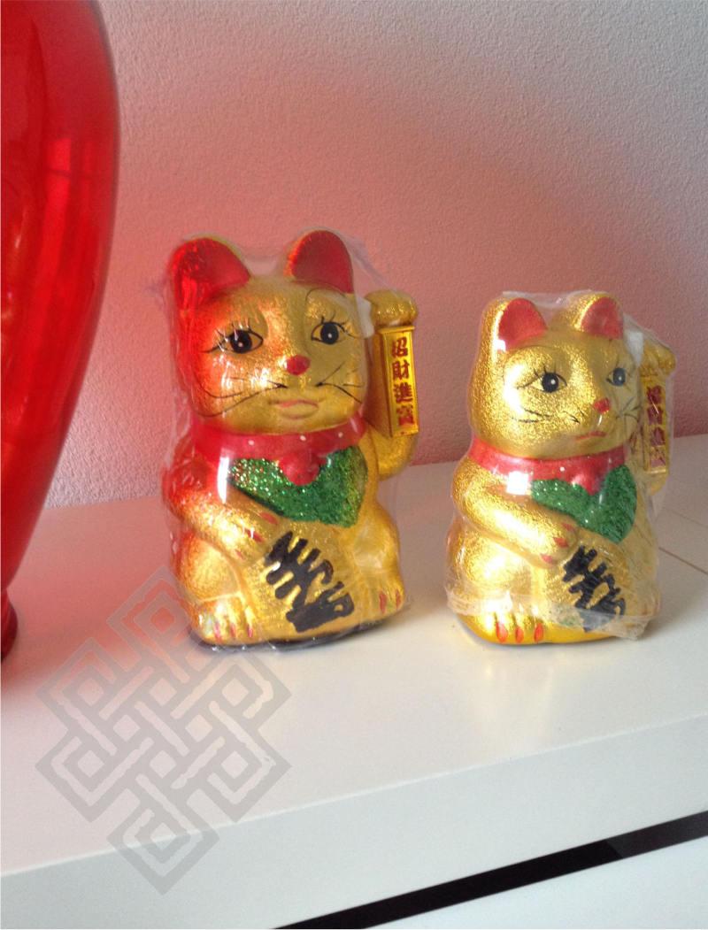 Lucky Cats Feng Shui Webwinkel
