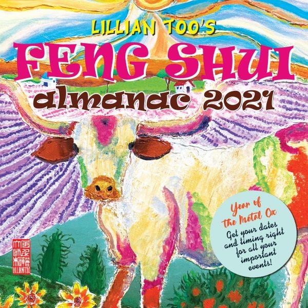 Lilian Too Almanac Feng Shui 2021